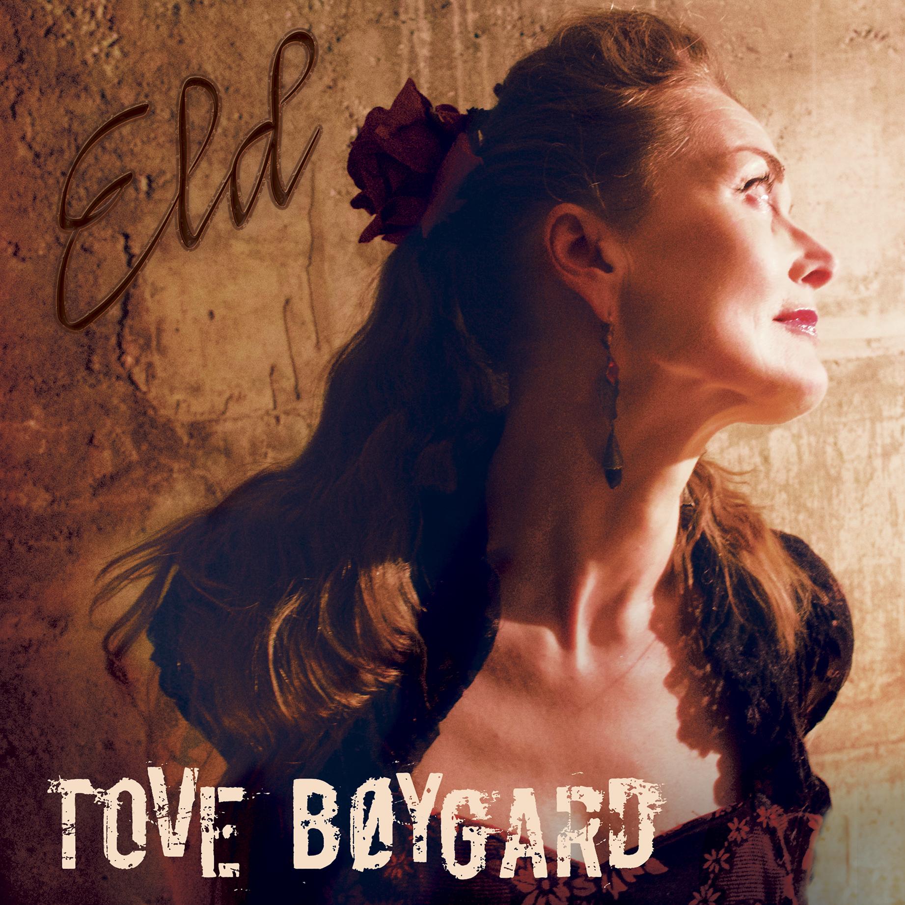 Tove Bøygard - cover