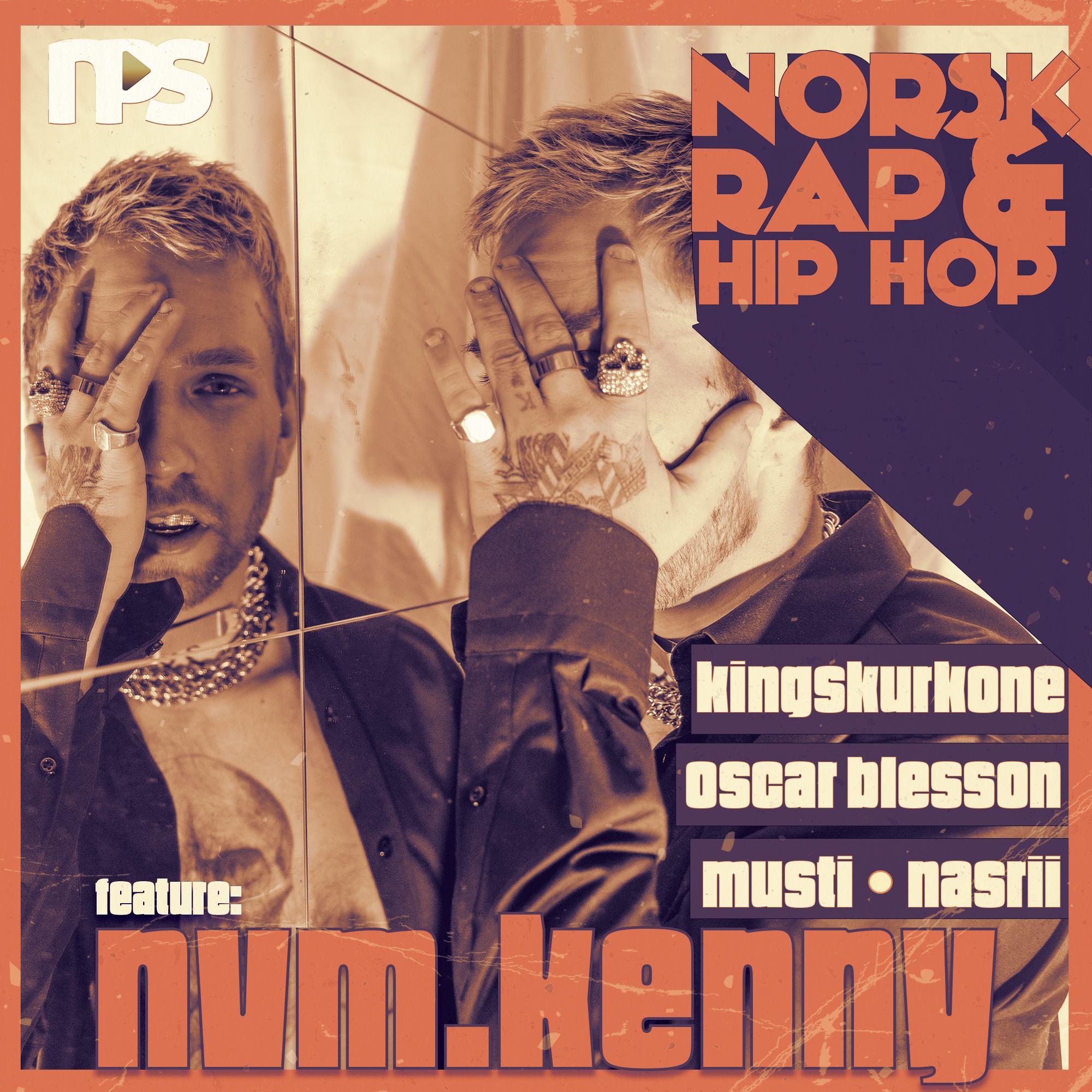 Rap Cover nvmkenny